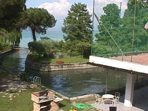 Villa Luxus - Italien, Garda. Hund, Hunde willkommen