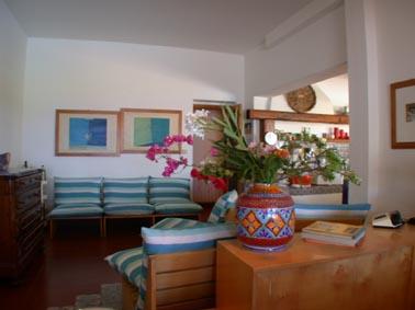 Ferienhaus Sizilien, aeolische Inseln: