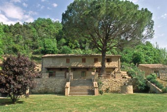 Bed&Breakfast Toscana Chianti, San Gimignano, Volterra.