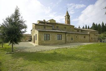 Bed and Breakfast en Florencia Monasterio