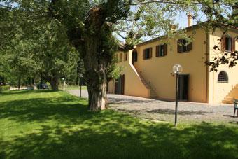 Toskana - Pisa, Florenz, Meer: Ferienanlagen
