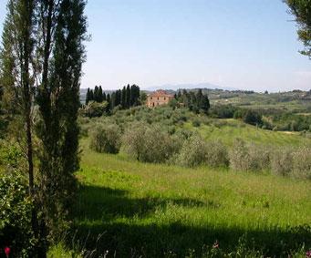 Toskana Landh�user und Ferienanlagen