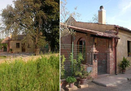 Toscana: Ville, Casolari, Case Vacanze. Agriturismo, villa sul Lago di Garda ...