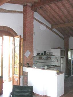 Toskana ferienwohnung oder appartment im landhaus siena chianti
