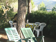 Toscana  Pension, Granja, Chianti