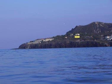 Sizilien - äolische Inseln Vulcano