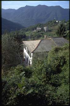 Urlaub in Ligurien: rapallo, cinqueterre, portofino, meer